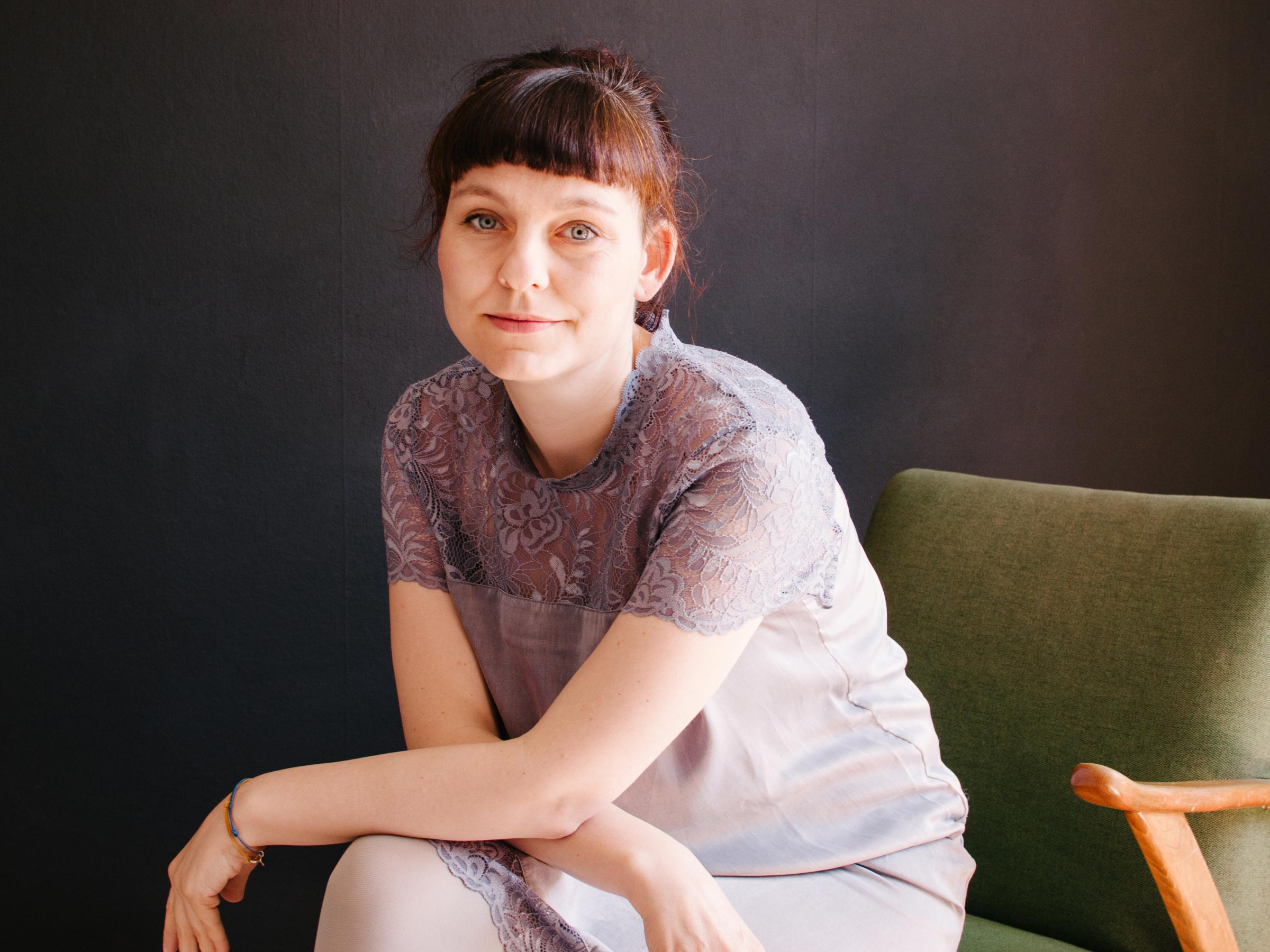 Mona Bittorf online Deutschkurse
