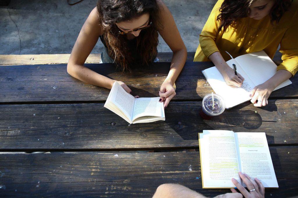 Deutsch lernen: Lernmaterial und Übungsmaterial